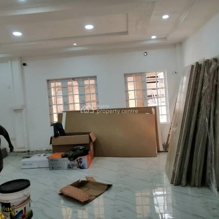 4 Bedroom Duplex, Off Chemist Bus Stop, Akoka, Yaba, Lagos, Semi-detached Duplex for Sale