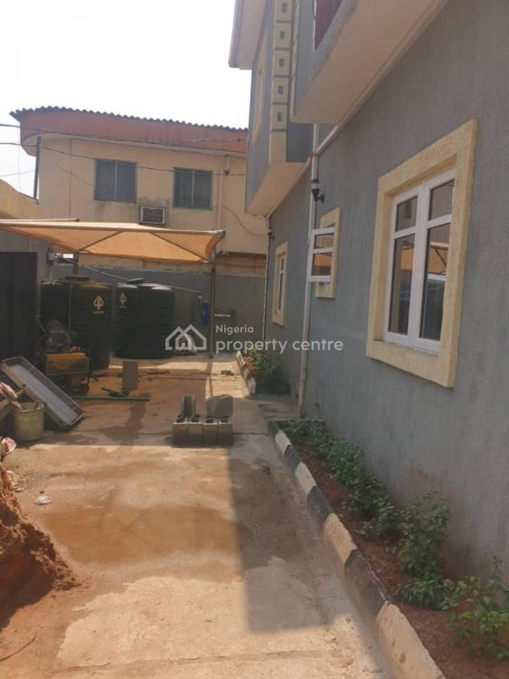 a Lovely and Nice Well Finished 3 Bedrooms Flat, Off Adetola Road, Aguda, Surulere, Lagos, Flat for Rent