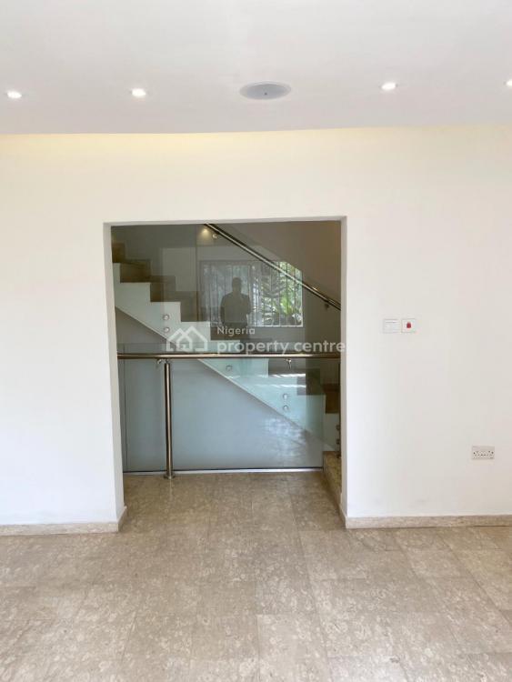3 Bedroom Terrace Plus a Room Bq, Old Ikoyi, Ikoyi, Lagos, Terraced Duplex for Sale