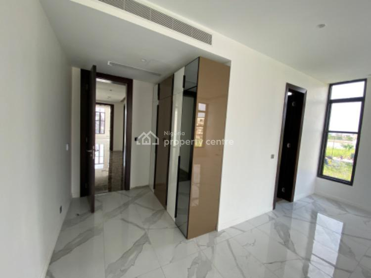 Luxurious and Exquisite Six Bedroom Contemporary Fully Detached House., Banana Island, Ikoyi, Lagos, Detached Duplex for Sale