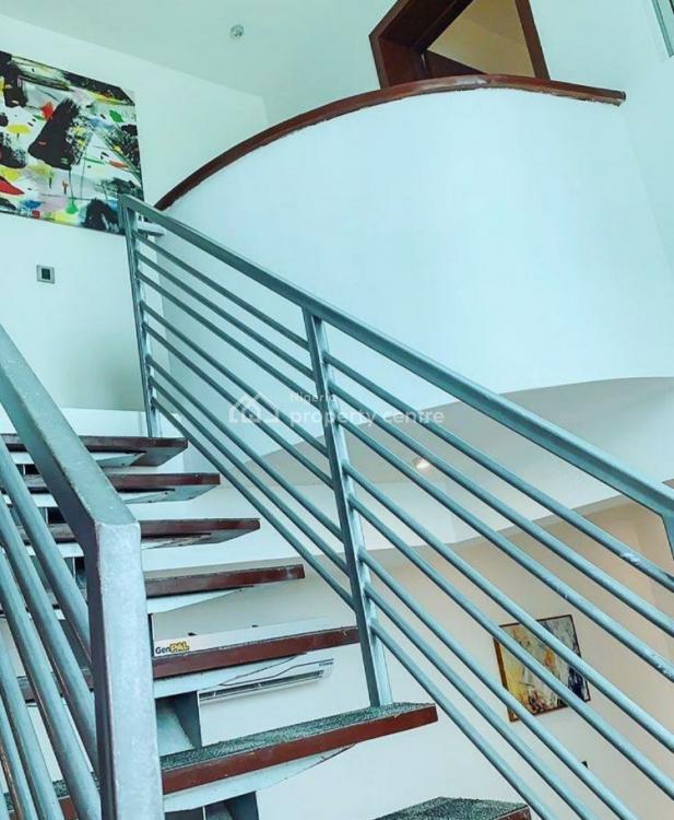 2 Bedrooms Terraced Duplex, Nike Art Gallery Road, Ikate, Lekki, Lagos, House Short Let