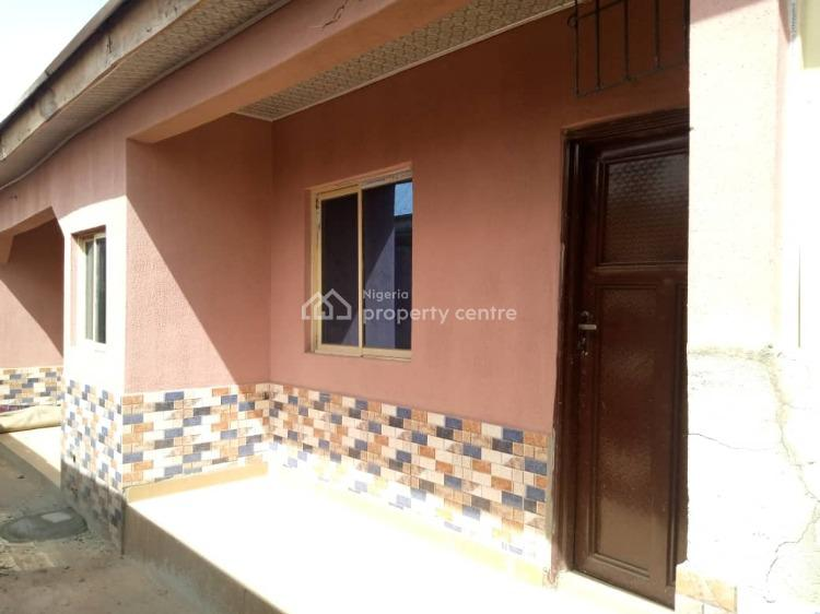 Brand New Self Contained, Ushafa Dutse, After Dutse Alhaji, Ushafa, Bwari, Abuja, Self Contained (single Rooms) for Rent