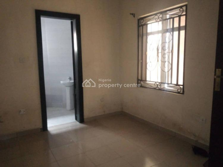 a Room Boys Quarter Without Kitchen, Agungi, Osapa, Lekki, Lagos, Self Contained (single Rooms) for Rent