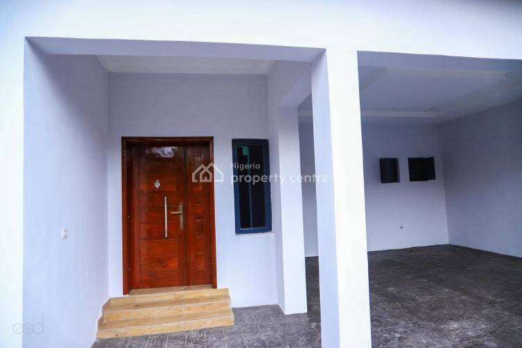 Luxury 4 Bedroom Terraced Duplex with 20kva Generator, Opebi, Ikeja, Lagos, Terraced Duplex for Sale