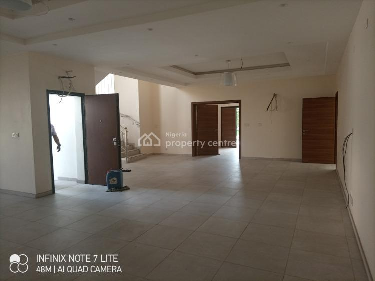 5 Bedroom Apartment with 2 Room Bq, Zone a, Nicon Town, Lekki, Lagos, Detached Duplex for Sale