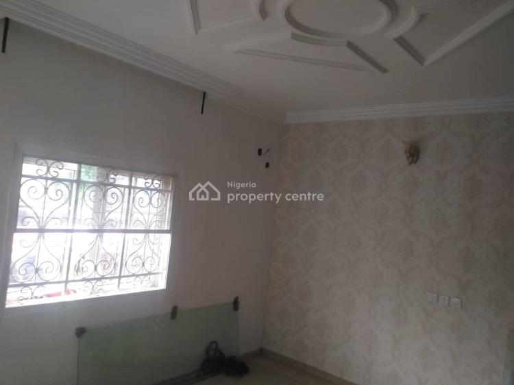 Well Renovated & Spacious 3 Bedrooms Terrace Duplex with Boys Quarters, Amina Estate, Apo, Abuja, Terraced Duplex for Sale