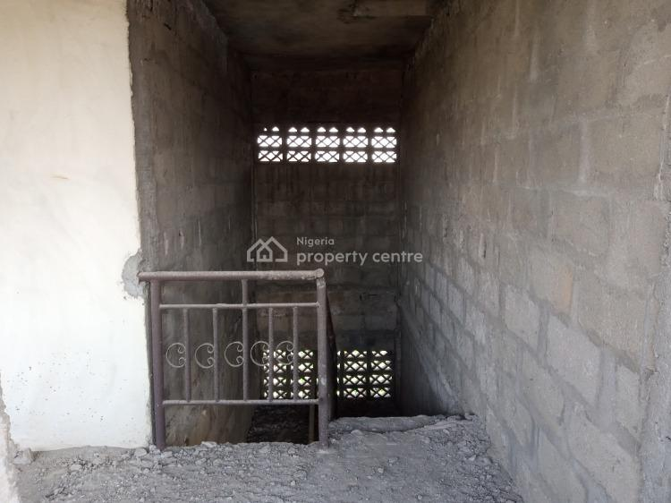 Massive Purpose-built School Property (c of O), Ago Palace, Isolo, Lagos, School for Sale