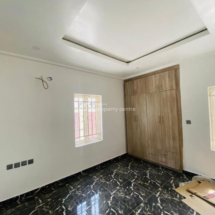 Brand New Super Finished 3 Bedrooms Bungalow, Gwarinpa, Abuja, Detached Bungalow for Sale
