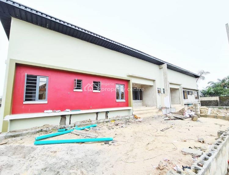 Amazing 2 Bedroom Semi Detached Bungalow with C of O, Awoyaya, Ibeju Lekki, Lagos, Semi-detached Bungalow for Sale