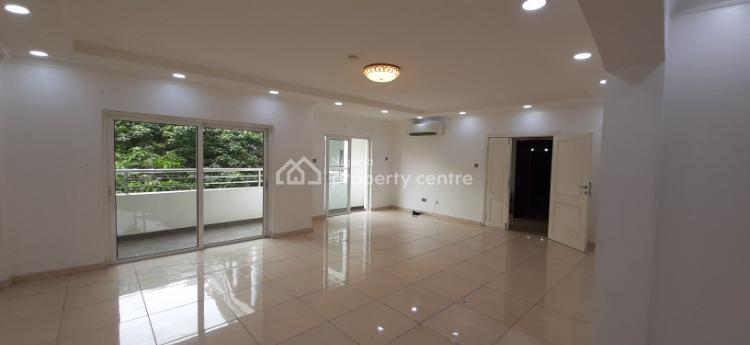 Luxury 3 Bedroom Flat with a Bq, Ikoyi, Lagos, Flat for Rent