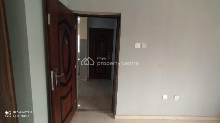 Luxurious 2 Bedrooms Flat, Serviced and Semi Furnished, Along Kubwa Express Road, Kubwa, Abuja, Flat for Rent