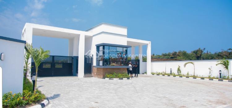 Frontier Estate, Beechwood Estate, Bogije, Ibeju Lekki, Lagos, Mixed-use Land for Sale