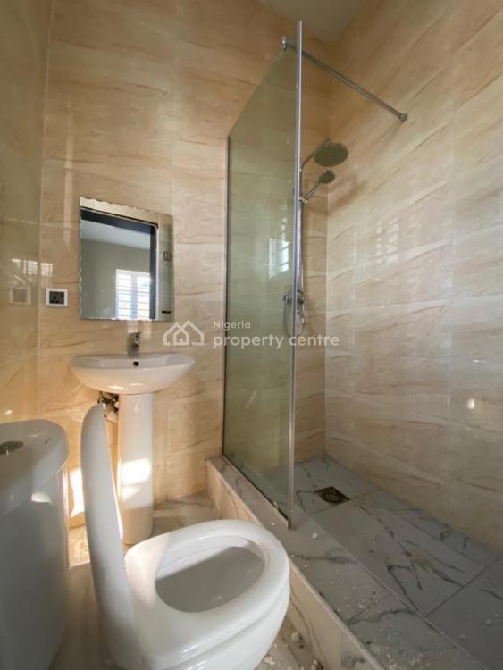 5 Bedroom Semi Detached Duplex, Ikota, Lekki, Lagos, Semi-detached Duplex for Sale