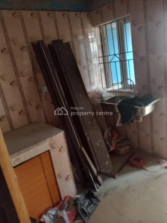 Very Decent and Spacious Newly Renovated 2 Bedrooms Flat, Off Oluwakemi Street, Shangisha, Magodo, Lagos, Flat for Rent