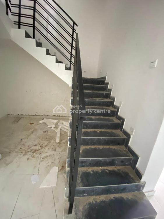 Affordable 4 Bedroom Terrace Duplex with Bq and Pool, Oniru, Victoria Island (vi), Lagos, Terraced Duplex for Sale