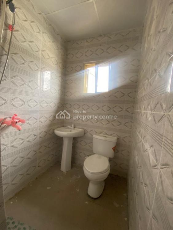 Newly Built Self Contained, Osapa London, Osapa, Lekki, Lagos, Self Contained (single Rooms) for Rent