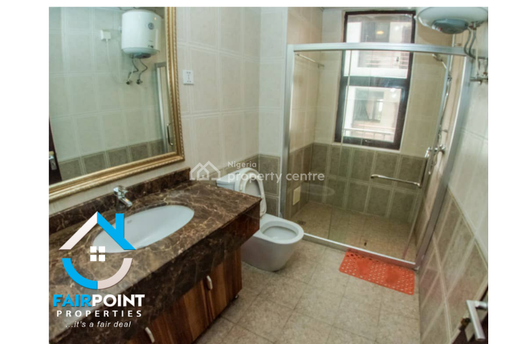 3 Bedrooms Apartment, Victoria Island (vi), Lagos, Flat / Apartment Short Let