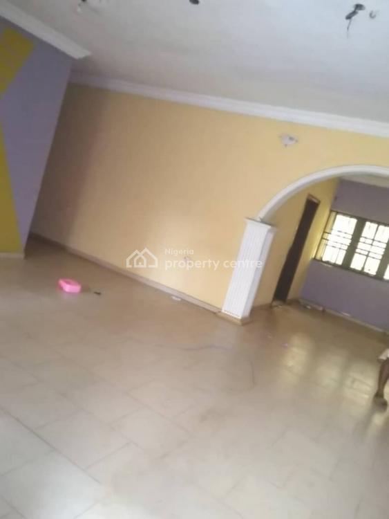 Lovely Built 3 Bedrooms Flat, Peace Estate, Baruwa, Ipaja, Lagos, Flat for Rent