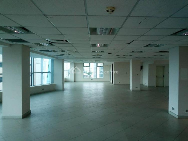Luxury Office Space, Ajose Adeogun, Victoria Island (vi), Lagos, Office Space for Rent