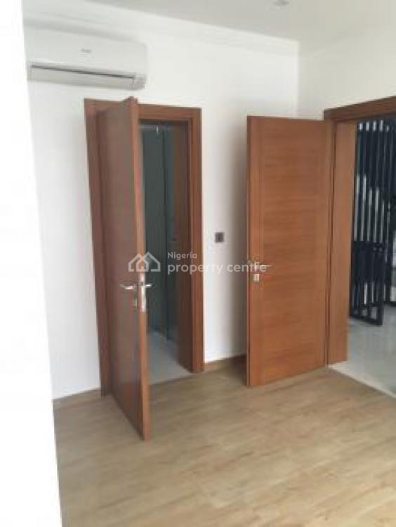 Luxury 4 Bedroom  Tarrace Duplex with Bq, Milverton, Old Ikoyi, Ikoyi, Lagos, House for Sale