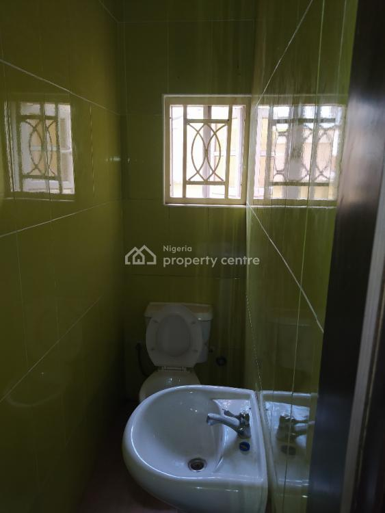 3 Bedrooms Flat, Utako, Abuja, Flat for Rent
