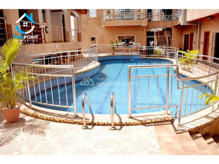 Furnished 3 Bedrooms Apartment, Victoria Island (vi), Lagos, Flat / Apartment Short Let