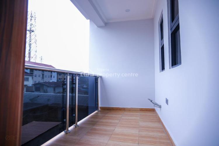 New 4 Bedroom Terrace Duplex, Opebi, Ikeja, Lagos, Terraced Duplex for Sale