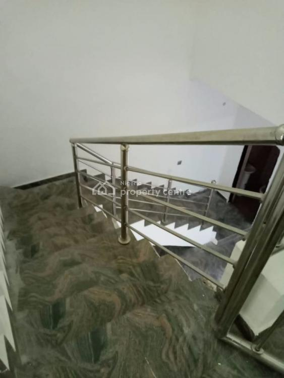 Luxury 3 Bedroom Terrace Duplex, Ajah, Lagos, Terraced Duplex for Sale
