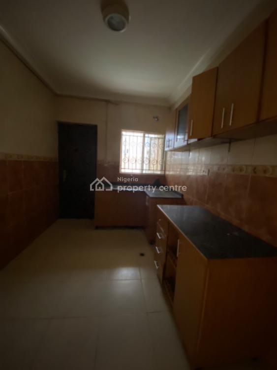 3 Bedrooms Flat, Ground Floor, Osapa London, Osapa, Lekki, Lagos, Flat for Rent