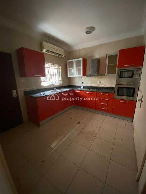 Well Built 4 Bedroom Terraced Duplex with B.q, Ikoyi, Lagos, Terraced Duplex for Rent
