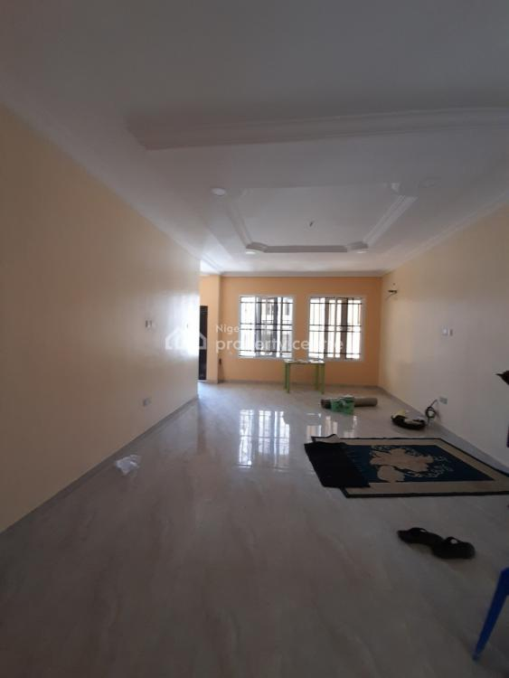 Top Notch 4 Bedrooms Fully Detached Duplex with Superb Features, Dominion Road, Lekki, Lagos, Detached Duplex for Rent