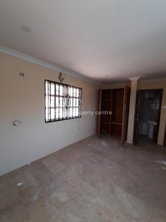 Unique 4 Bedrooms Fully Detached Duplex with Lovely Features, New Road, Lekki, Lagos, Detached Duplex for Rent
