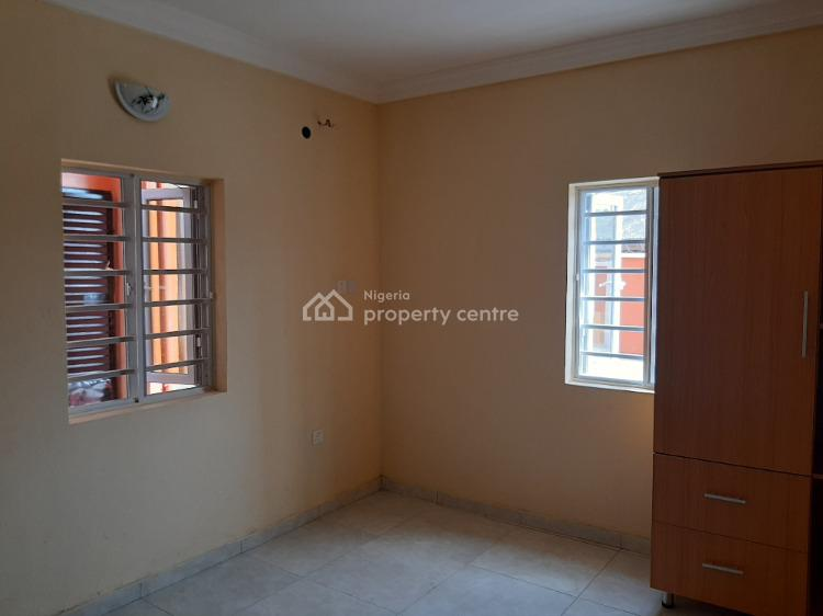 Luxurious 2 Bedrooms Flat, Upstairs. Available Very Spacious, Sangotedo, Ajah, Lagos, Semi-detached Bungalow for Rent