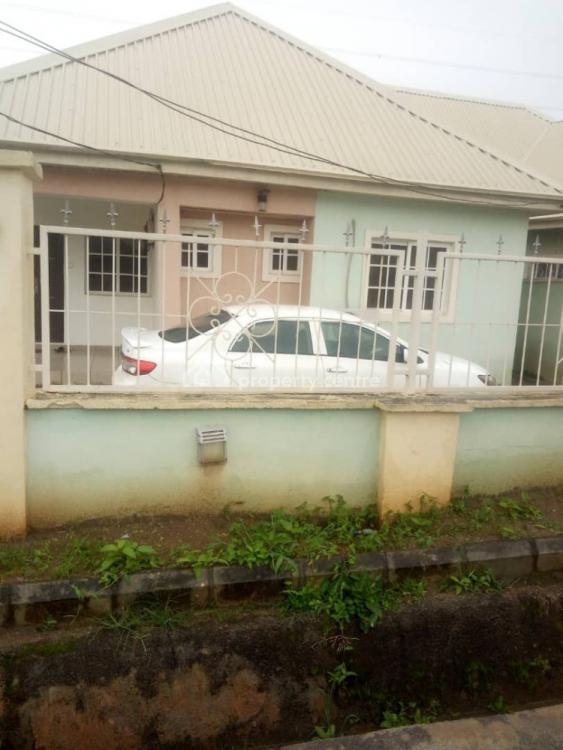 2 Bedroom Semi Detached Bungalow, Dantata Estate, Kubwa, Abuja, House for Sale