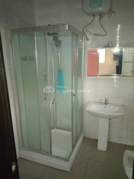 Luxury Finished 2 Bedrooms Flat in Secured Environment, Garki, Abuja, Flat for Rent