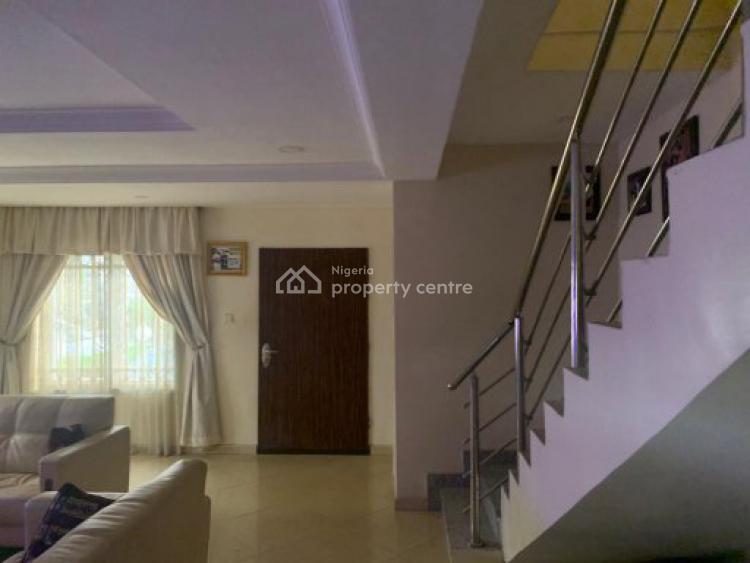 New Grand 4 Bedroom Semi Detached Duplex, Apo, Abuja, Semi-detached Duplex for Sale