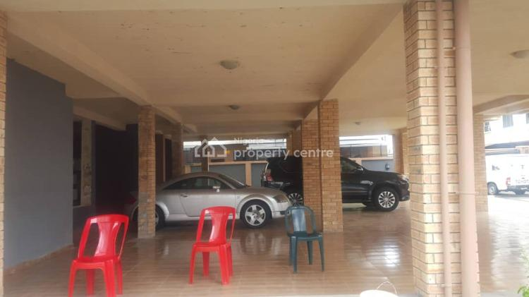 3 Bedrooms Flat with a Room Boys Squarter, Parkview, Ikoyi, Lagos, Flat for Rent