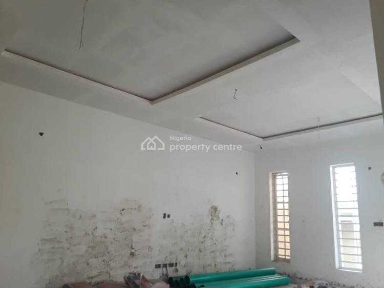 Luxury 4 Bedroom with Facilities, Ikota, Lekki, Lagos, Semi-detached Duplex for Sale