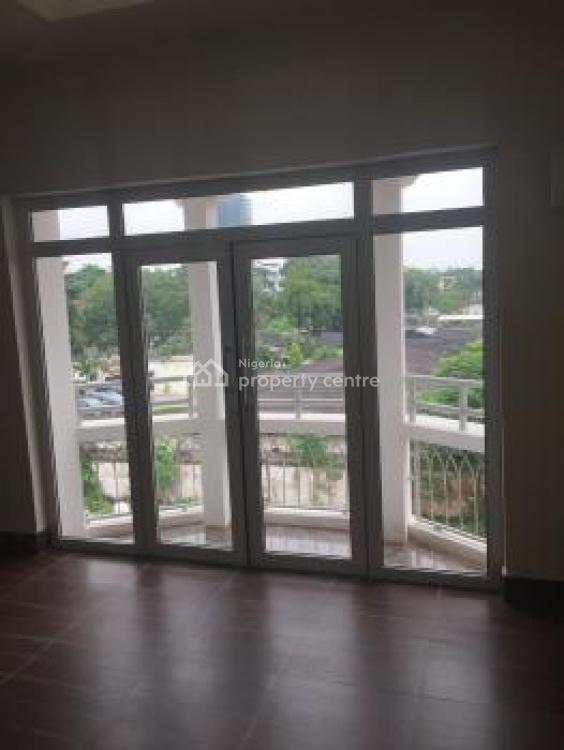 Newly Built 4 Bedrooms Tarraced House with a Bq, Macdonald Road, Old Ikoyi, Ikoyi, Lagos, Detached Duplex for Rent