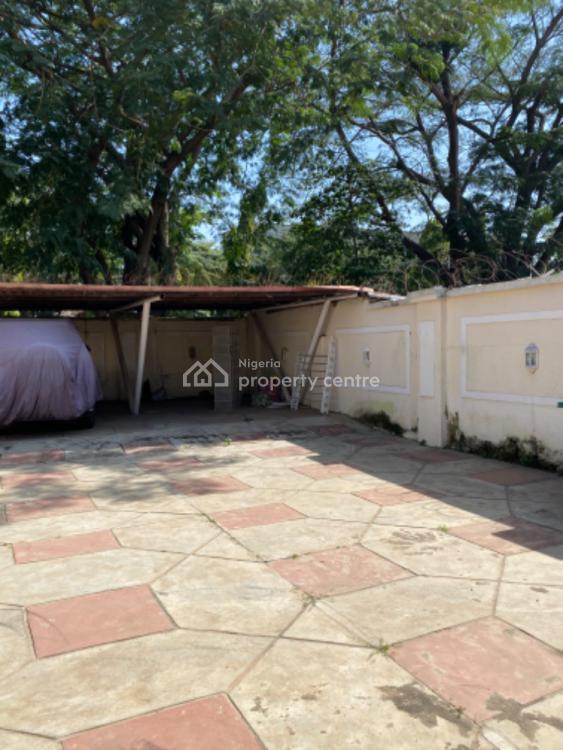 3 Bedrooms Terrace Duplex, Oau Quarters, Wuse 2, Abuja, House for Sale