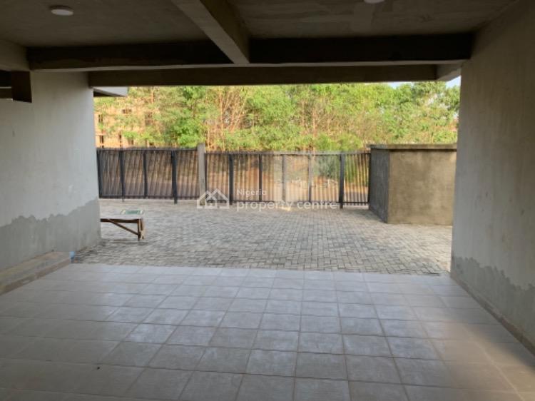 4 Bedroom Terrace Duplex, By Gilmor, Jahi, Abuja, Terraced Duplex for Sale