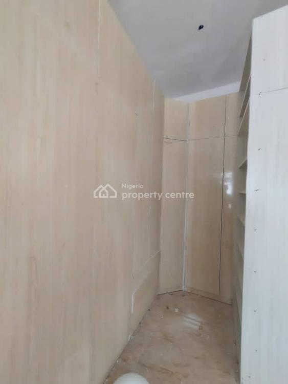 Newly Built 4 Bedroom Semi Detached Duplex with a Room Bq, 2nd Toll Gate, Lekki, Lagos, Semi-detached Duplex for Sale