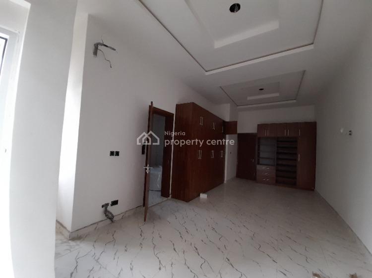 Luxury 5 Bedroom Semi Detached Duplex with Excellent Facilities, Chevron, Lekki, Lagos, Semi-detached Duplex for Sale