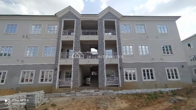 a 3 Bedroom Blocks of Flat, Kubwa, Abuja, Flat for Sale