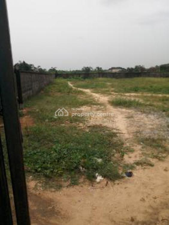 Dry Land with Government Gazette, Abijo, Lekki, Lagos, Mixed-use Land for Sale