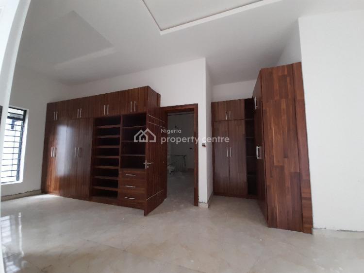 Luxury 5 Bedroom Fully Detached Duplex with Brilliant Facilities, Chevron, Lekki, Lagos, Detached Duplex for Sale