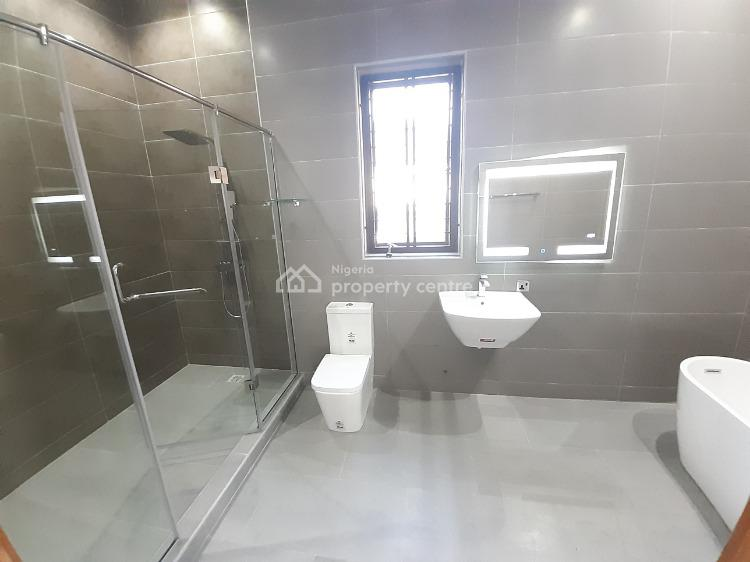 5 Bedroom House, Ikate Elegushi, Lekki, Lagos, Detached Duplex for Sale