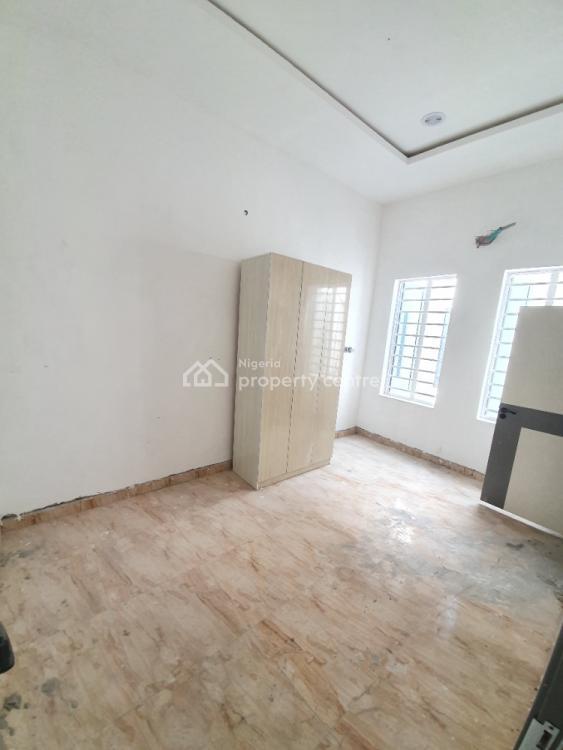 Brand New 4 Bedroom Semi Detached Duplex, Royal Pine Estate,off Lekki Epe Expressway,chevron Toll Gate, Lafiaji, Lekki, Lagos, Semi-detached Duplex for Sale