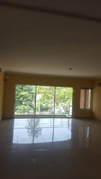 3 Bedrooms Flat with a Room Boys Quarter, Moloney Street, Off Bourdillion, Ikoyi, Lagos, Flat for Rent