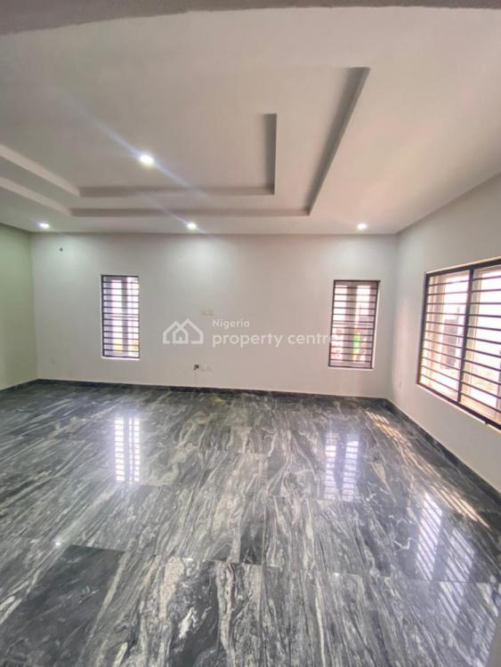 5 Bedroom Fully Detached Duplex with Bq Available, Ikate Elegushi, Lekki, Lagos, Detached Duplex for Sale